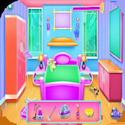 Princess Room Decoration games