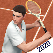 World of Tennis: Roaring 20s  online sports game