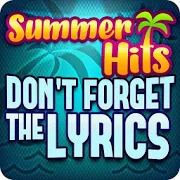 ???? Don't forget the lyrics ???? Summer Song's ????
