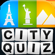 City Quiz - Guess the city