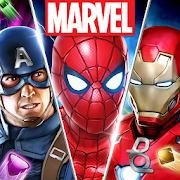 MARVEL Puzzle Quest: Join the Super Hero Battle!