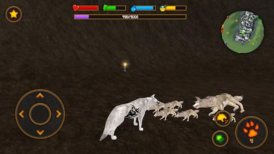 Clan of Wolf Screenshot