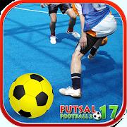 Futsal football 2018 - Soccer and foot ball game