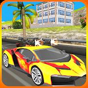 Crazy Racer: Car Death Racer