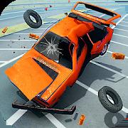 Car Crash Simulator: Beam Drive Accidents