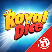 RoyalDice: Play Dice with Friends Roll Dice Game