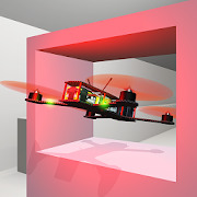 Drone Racing - Quadcopter FPV