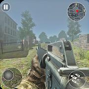 FPS War Modern Combat Action Game