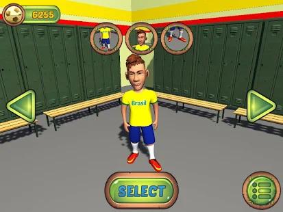 Soccer Buddy Screenshot