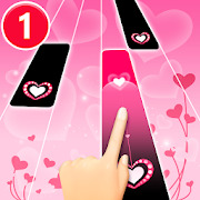 Magic Piano Pink - Music Game