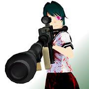 Tactical Schoolgirls - School Girl Supervisor
