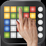 Dj Edm Pads Mix Game