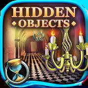 House of Secrets Hidden Object