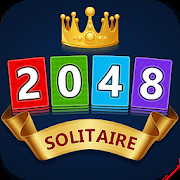 2048 Merge Solitaire