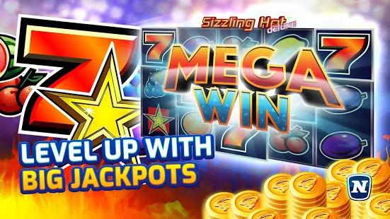 GameTwist Casino Slots: Play Vegas Slot Machines Screenshot