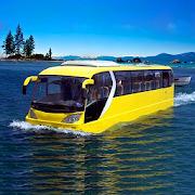 Floating Water -Coach Duty 3D