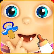 Baby Games - Babsy Girl 3D Fun