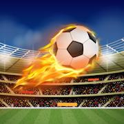 Football Craze-Super Soccer 3D World Championship