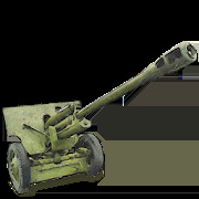 One man is The Man - Artillery Destroy Tanks
