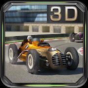 Classic Formula 3D Racing