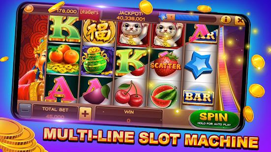Spin to Win  Wild Slots Vegas Casino Screenshot