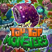 Tap Tap Monsters: Evolution Clicker