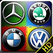 Cars Logos Quiz HD
