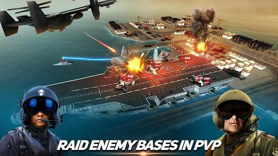 Drone -Air Assault Screenshot
