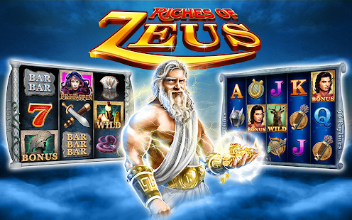 Slots Gods of Greece Slots - Free Slot Machines Screenshot