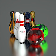 Real Bowling 3D -Physics Engine Bowling Game-