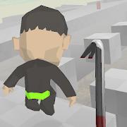 DeathRun 2 Go - Ragdoll Fun 3D