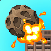 Slumpy Asteroids - Arcade Tapping Game