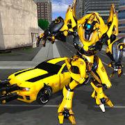 Futuristic Robo War: Ultimate War Robots