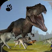 Dinosaur Chase Simulator 2