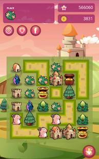 Dream Town Screenshot