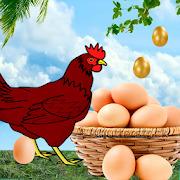 Egg Catcher Surprise: Free Games 2020