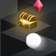 Infinity Runner: Endless Ball Runner Game
