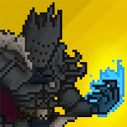 Bit Heroes: An 8-Bit Pixel RPG Quest