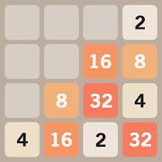 2048 Original - Classical 2048 Puzzle with extras