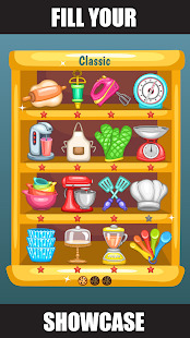 Cookies Inc. - Idle Tycoon Screenshot