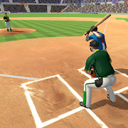 US Baseball League 2019 - baseball homerun battle