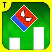 Geometry Spider Dash