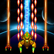 Galaxy Shooter : Attack Space Shooting Rad Alien