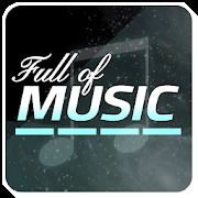 Full of Music 1 ( MP3 Rhythm Game )