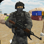 Secret Agent Sniper Shooter 2 Army Sniper Assassin