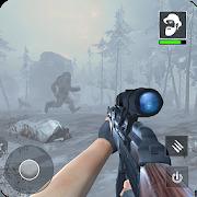 Yeti Monster Hunting