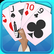 Balot MultiPlayer Online : Top 1 Card Game