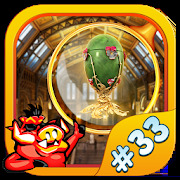 # 33 Hidden Objects Game Free New - Mystery Museum