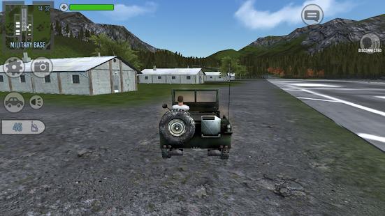 Experiment Z - Zombie Screenshot
