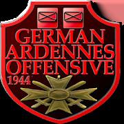 German Ardennes Offensive 1944